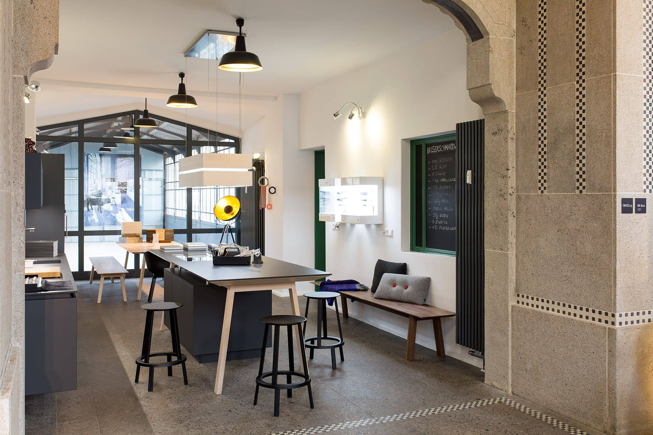 Gemütlich Küchenschränke Lichtideen Bilder - Küchenschrank Ideen ...